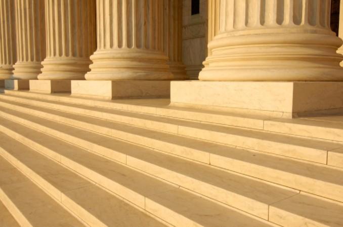 Supreme Court's decision on malpractice damage caps