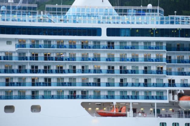 Florida wrongful death on cruise ship