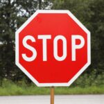 4 Reasons You Should Actually Stop at Stop Signs