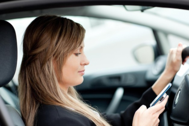 Understanding Florida's texting and driving laws