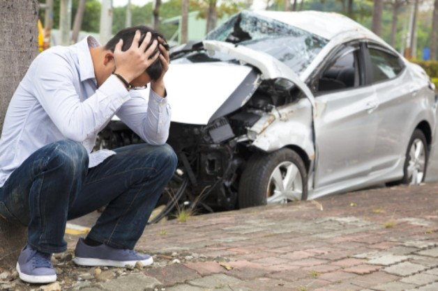 Florida car accident compensation steps