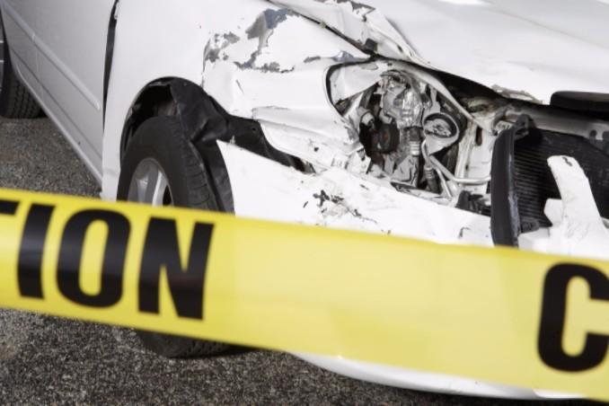 determining fault in multi-car pileups