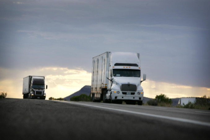liability in truck accident