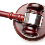 judge's gavel: Lorenzo & Lorenzo Personal Injury Blog
