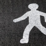 common pedestrian accidents