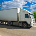 Large truck on highway: Lorenzo & Lorenzo Truck Accidents Blog