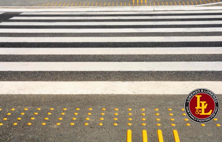 Aquí están los pasos a seguir después de un accidente peatonal en Tampa