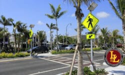 Iconic Tampa Street Becomes a Hazard for Pedestrians