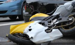 Seeking Amends for the Loss of a Loved One in a Motorcycle Accident