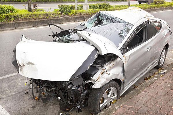 Car Accident Rental Car Reimbursement