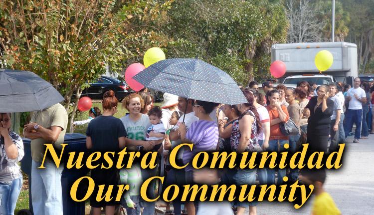 Spanish Community