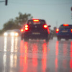 6 Safety Tips for Driving in the Rain