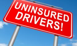 Florida Vehicle Accidents with Uninsured Drivers: <br>Your Legal Options