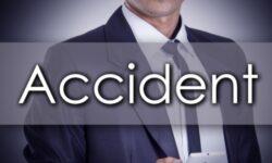 """Say Car """"Crash,"""" Not Accident"""