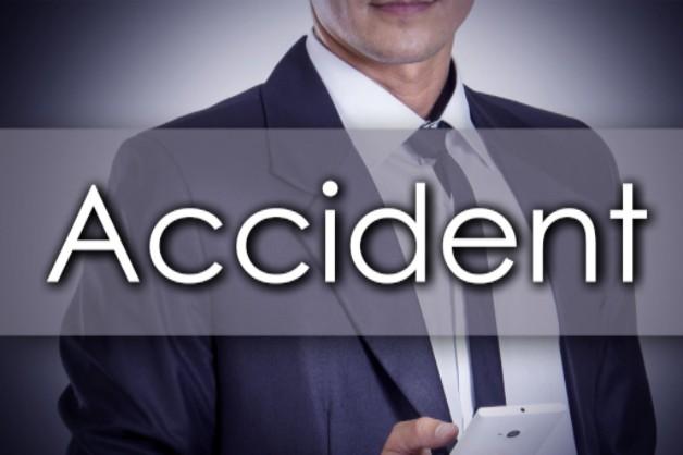car crash not accident