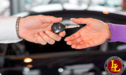 Who Pays When Another Driver Has an Accident in Your Car?