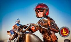 Leyes de cascos para motocicletas, scooters y bicicletas de Florida