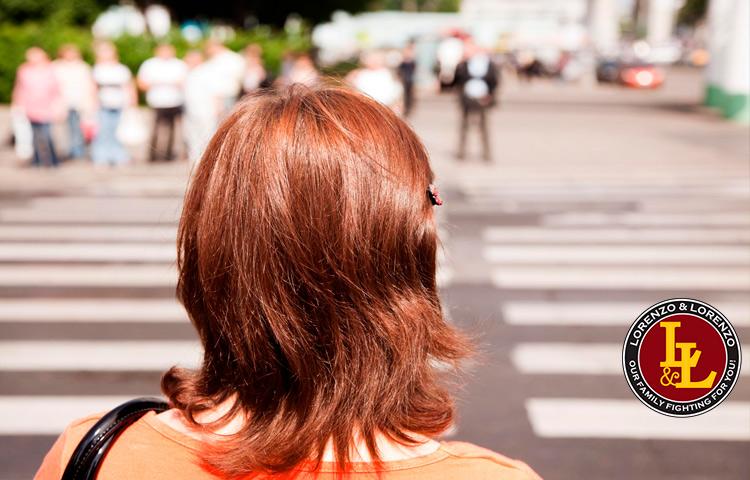 pedestrian accident statistics