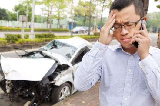 Car Crash Guide: What to Do After an Auto Accident