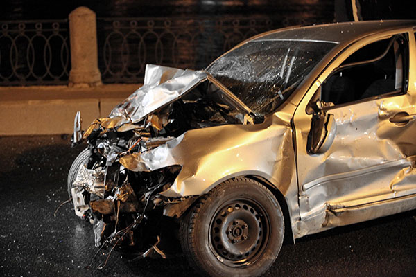 Tampa head-on car accident attorney