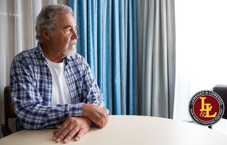 nursing home lawsuit coronavirus