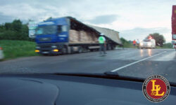 Truck Accident Liability in Florida