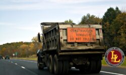 Zephyrhills Woman Killed in Crash with Dump Truck